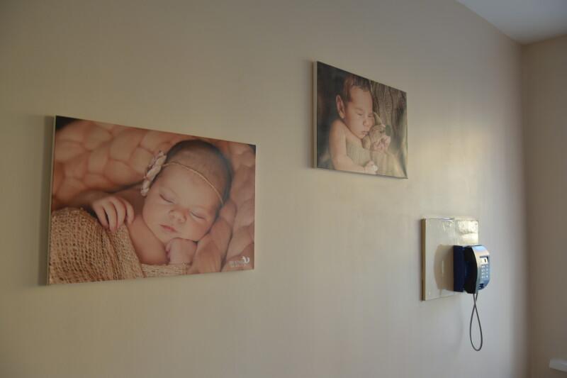 У клінічному пологовому будинку Луцька покращили умови для породіль. ФОТО. ВІДЕО