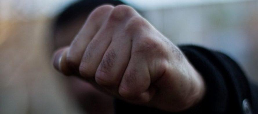 Волинянину за побиття поліцейського загрожує кримінал