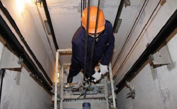 У Луцьку відремонтують ліфти у багатоповерхівці