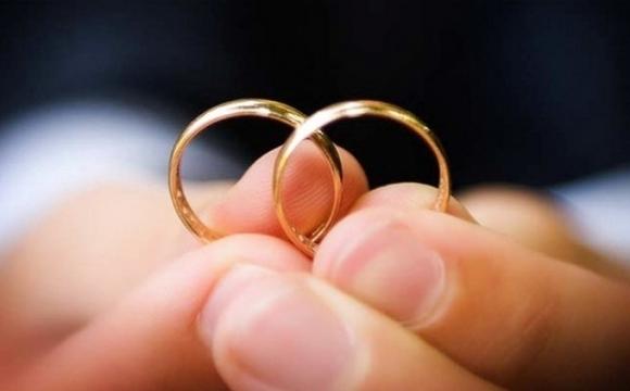 Де на Волині молодята можуть скористатися послугою  «Шлюб за добу»