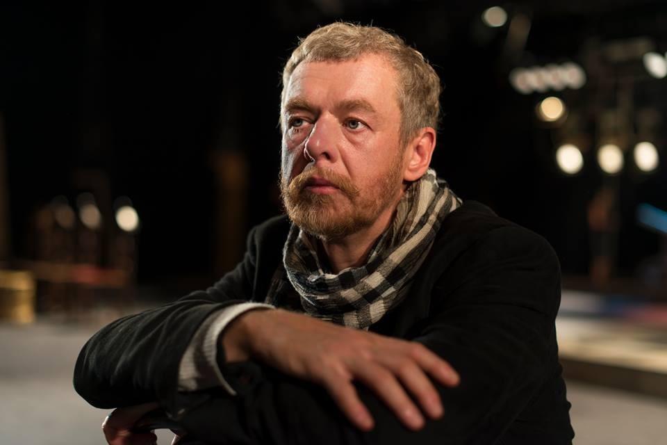 Лучан запрошують на презентацію виставки київського митця