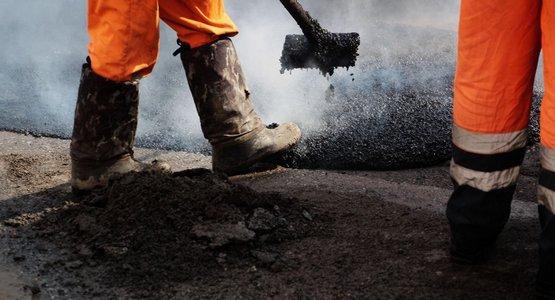 У Луцьку витратять понад 12 мільйонів гривень на ремонт вулиці