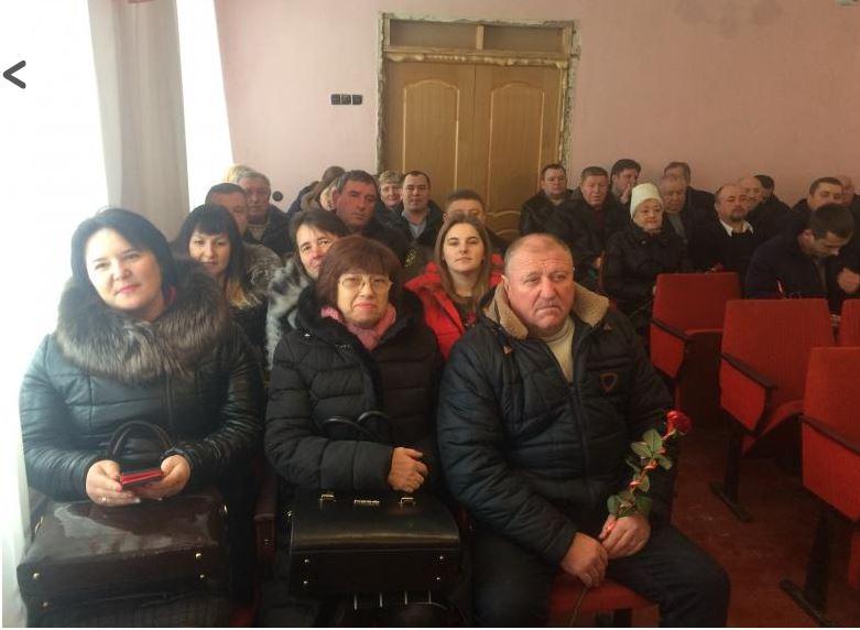 У Тростянецькій ОТГ відбулась перша сесія
