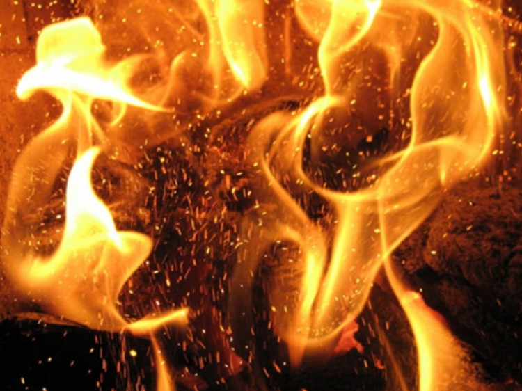 За добу на Волині трапилось три пожежі