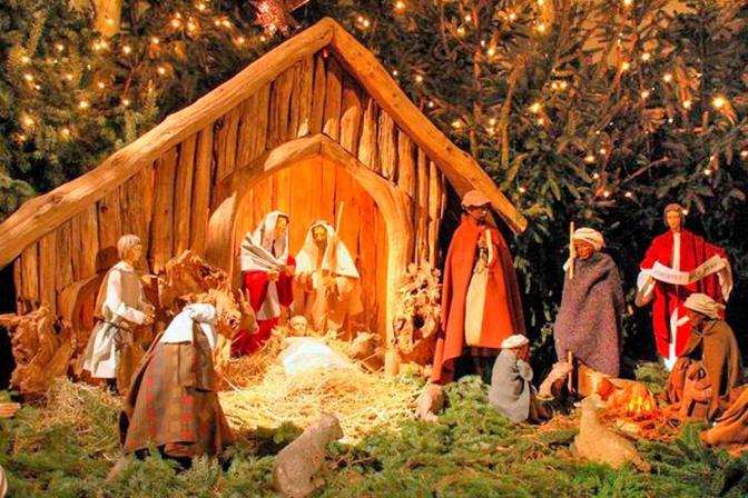 Лучан закликають долучитися до різдвяного флешмобу