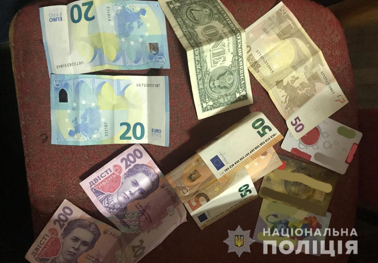 У Луцьку затримали серійного злодія-квартирника. ФОТО