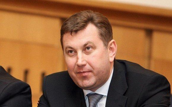 Заступник Голови Державного агентства лісових ресурсів України купив собі волинське ЗМІ