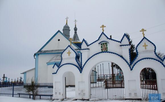 В УПЦ МП заявили, що прихожани села на Волині відстояли храм