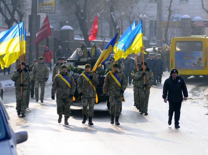 У Волинській ОДА визначили, як відзначатимуть День вшанування учасників бойових дій на території інших держав