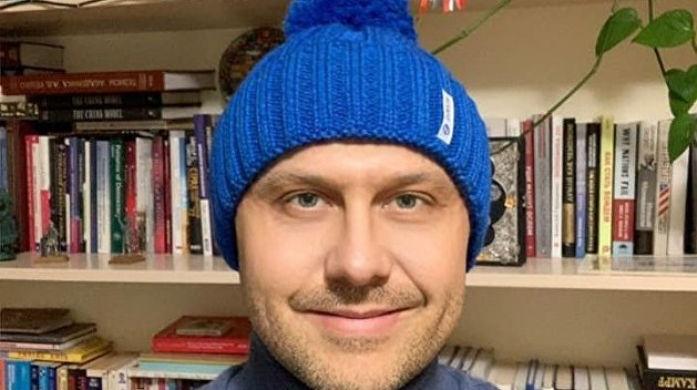 Шевченко створив «Рух синіх шапок»