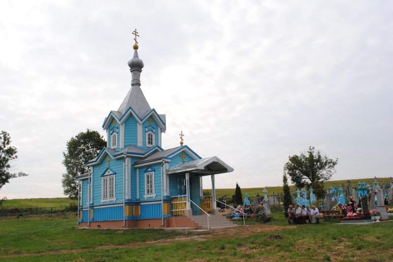 Ще одна волинська громада вирішила покинути Московський Патріархат