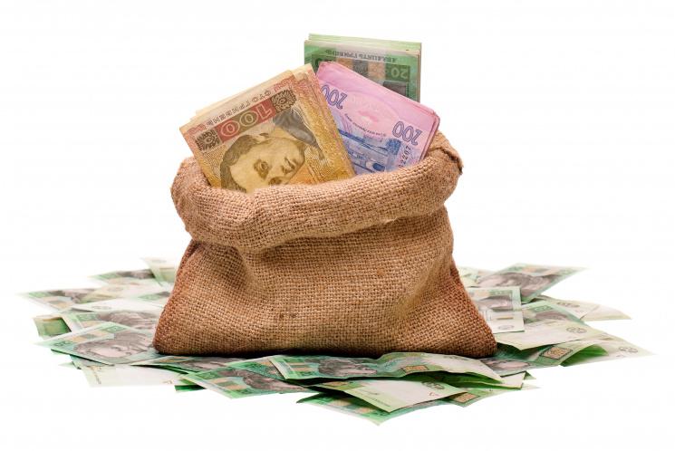 Волиняни сплатили майже 600 мільйонів гривень податків