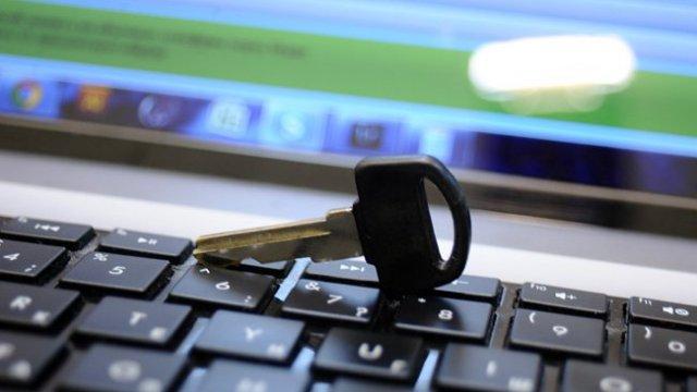 На Волині у січні електронні ключі від ДФС отримали майже 800 заявників