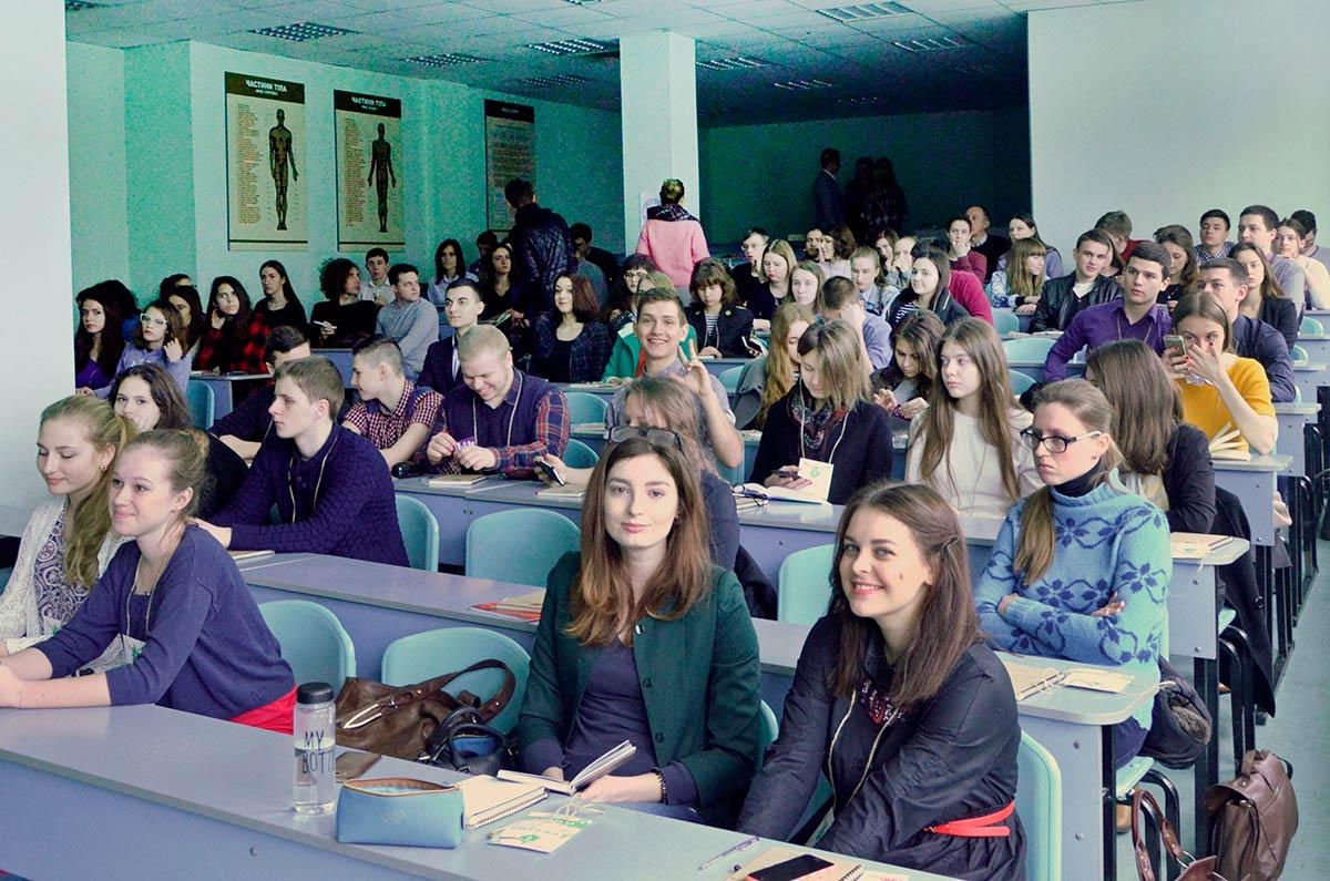 У Луцьку відбудеться Весняна дебатна школа