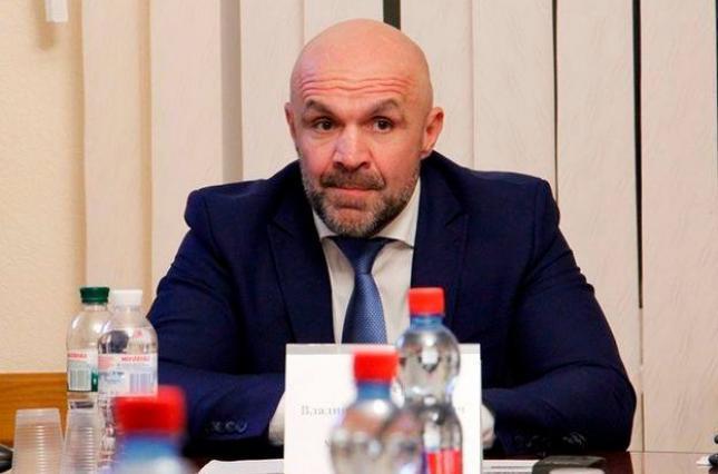 Голові облради Херсонщини оголосили підозру в організації вбивства Гандзюк