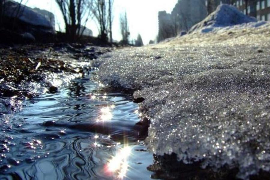 Україні обіцяють теплий початок лютого