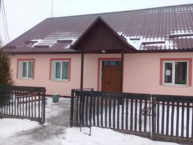У Вишнівській ОТГ відремонтували будинок культури та дитячий садочок