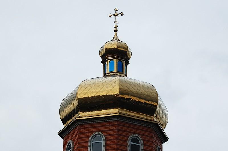Волинська єпархія поповнилася ще чотирма парафіями