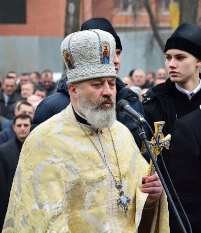 Помер брат митрополита Михаїла