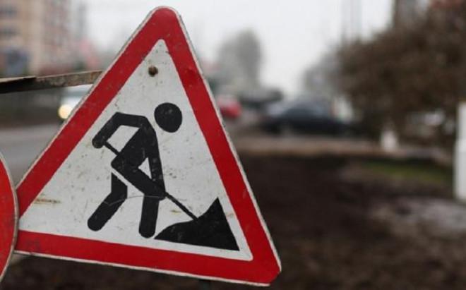 Дорожники Волині проводять аварійний ремонт автошляхів