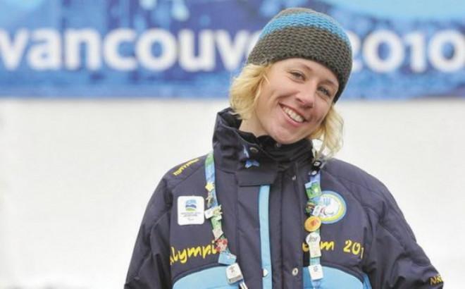 Волинська біатлоністка здобула чергову перемогу на чемпіонаті світу