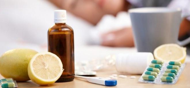 В шести районах Волині зросла захворюваність на грип та ГРВІ