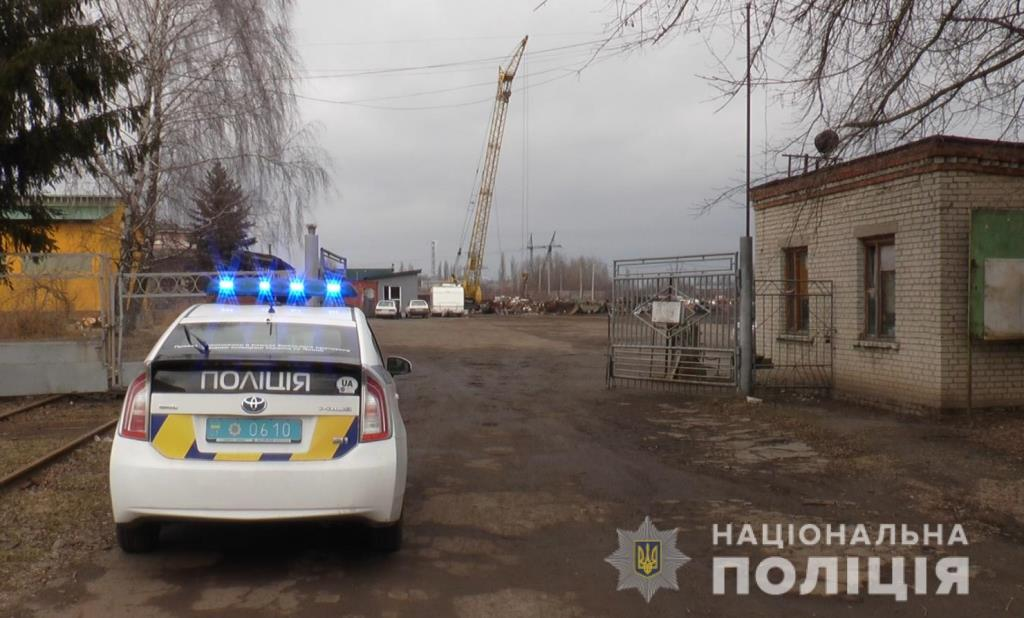 У Луцьку поліцейські викрили групу автокрадіїв. ФОТО. ВІДЕО