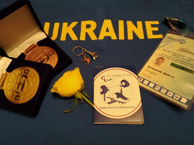 Ковельські пауерліфтери стали переможцями та призерами кубку світу. ФОТО