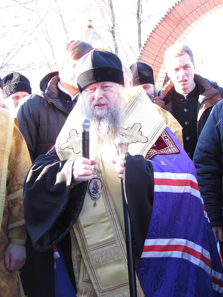 УПЦ МП йде до Волинської ОДА через відстоювання права на віру