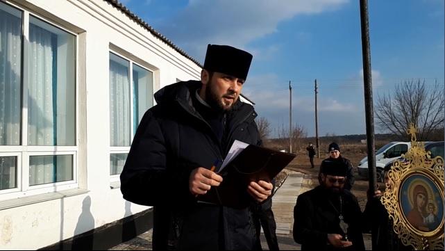 У селі поблизу Луцька громада УПЦ відмовилась брати участь у зборах щодо ПЦУ