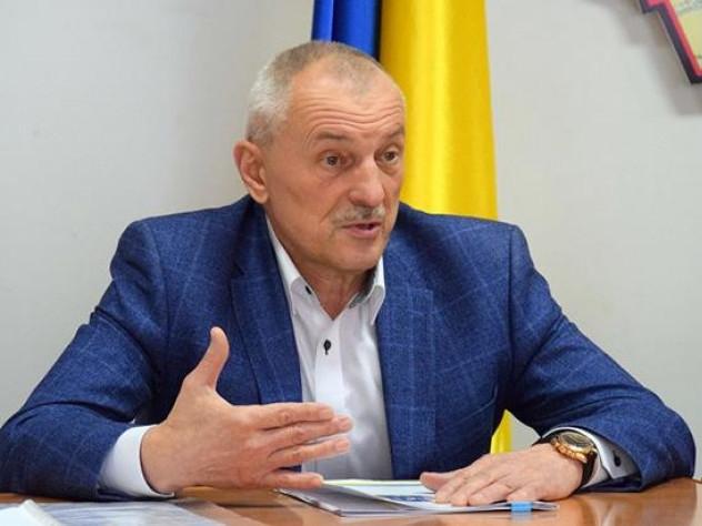 Заступник голови Волиньради просить відсторонити голову ОДА та директора департменту фінансів. ДОКУМЕНТИ