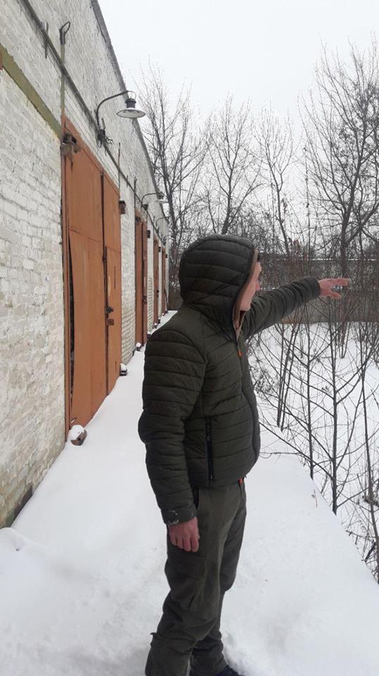У Луцьку дві організації заявили, що військова прокуратура хоче відібрати у них «ласий» шматок землі