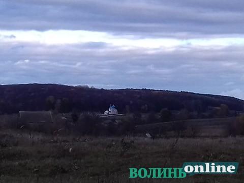 У  селі на Горохівщині зібрали підписи за перехід у ПЦУ