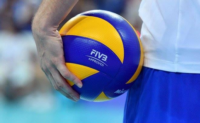 У Луцьку відбудеться чемпіонат з волейболу