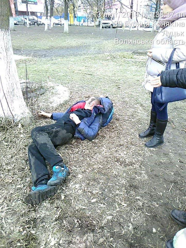 Роми побили і обікрали чоловіка на автостанції у Луцьку. ФОТО