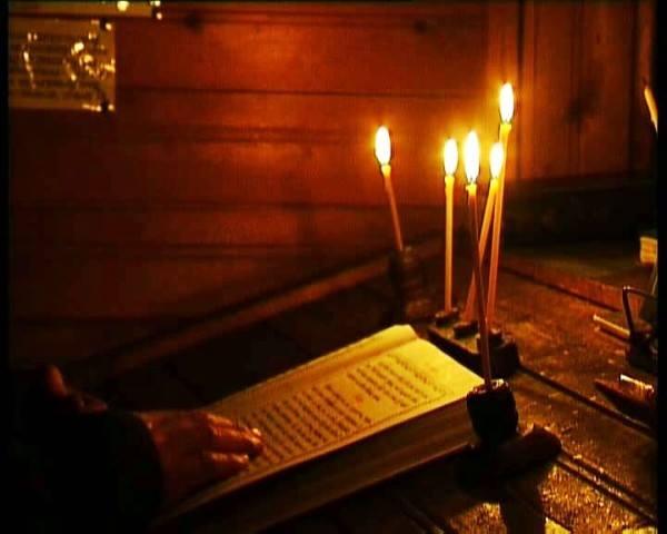 У Луцьку вже приймають записки на Невсипущий Псалтир