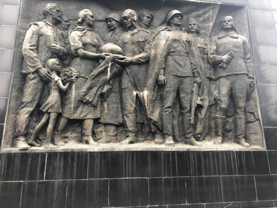 У Луцьку відремонтують меморіал