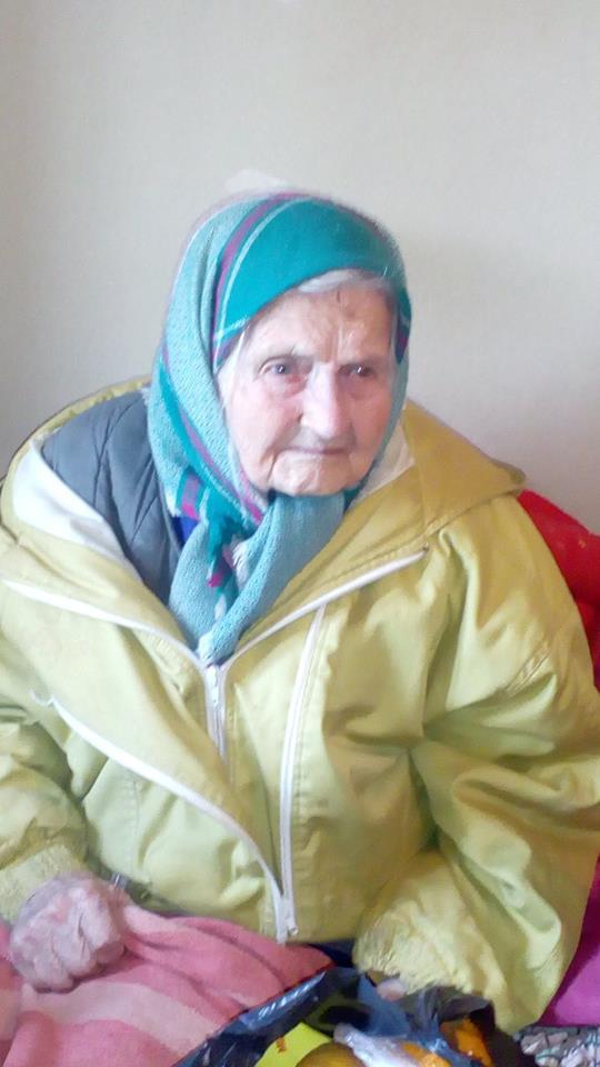 Померла найстаріша жителька Старовижівського району