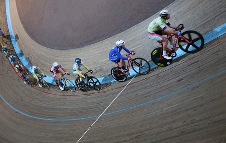 Із чемпіонату України з велоспорту лучани привезли медалі різного гатунку. ФОТО