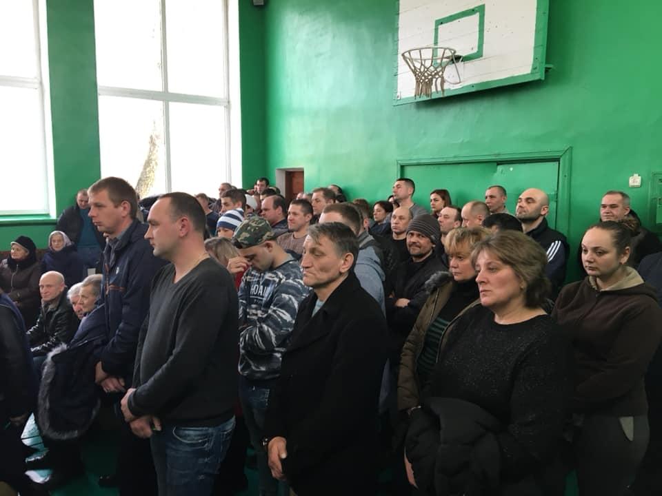 Дві громади під Луцьком вирішили перейти до ПЦУ