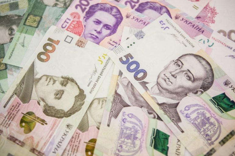 Легальні доходи волинян поповнили бюджети на понад 290 мільйонів гривень