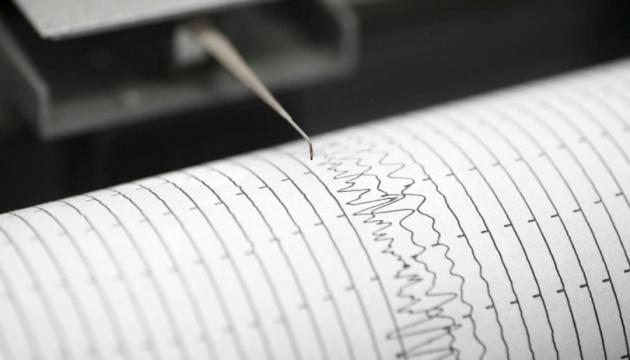 У Чилі сталися чотири землетруси