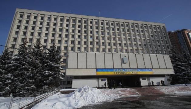У президенти України зареєструвалося 44 кандидати
