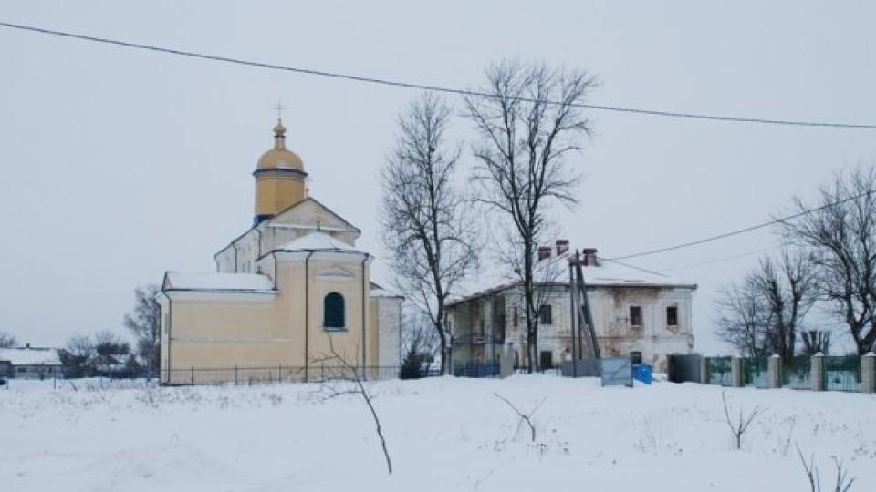 Село під Луцьком зібрало підписи за перехід до ПЦУ