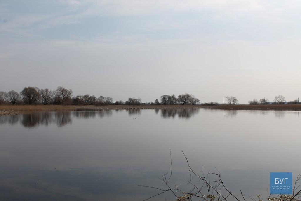 На Волині поновили оренду двох водойм приватному підприємству