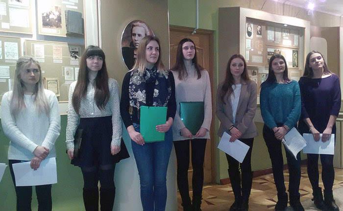 У Луцьку поезію Лесі Українки вперше презентували польською мовою