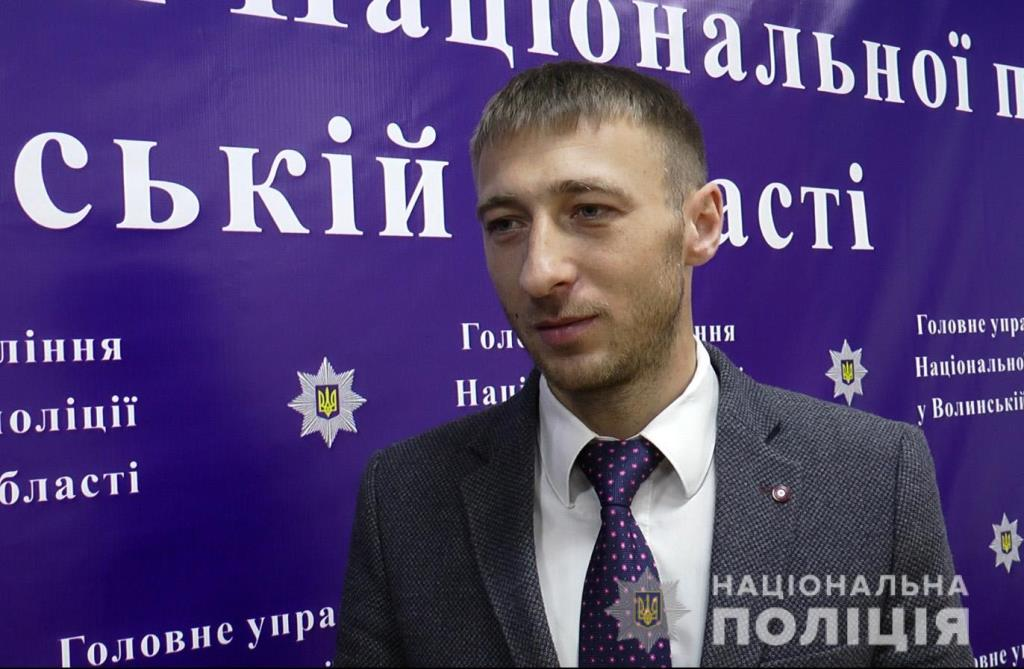 Поліція розлідує «справу Савченка». ВІДЕО
