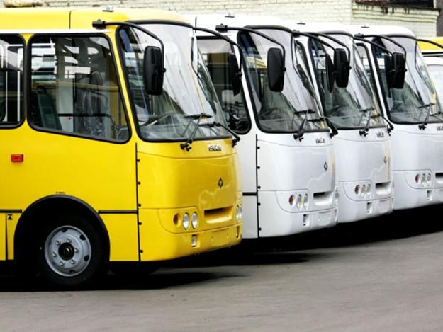 У Луцьку визначили перевізників на декілька маршрутів – їх має затвердити виконком