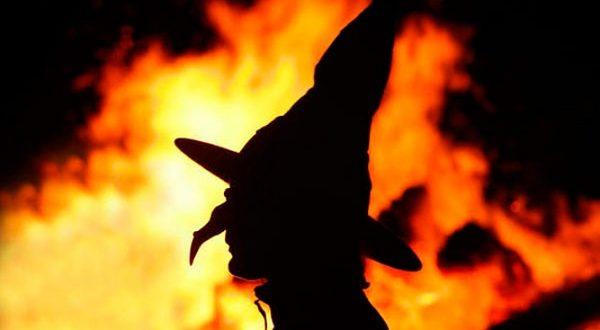 На Волині спалили довгожительку, звинувативши в поширенні епідемії: Волинь містична. Частина IV