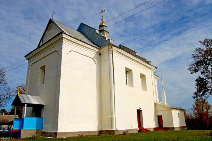Село на Волині засвідчило свою вірність митрополиту Онуфрію